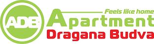 Apartments rental in Montenegro – town Budva Logo